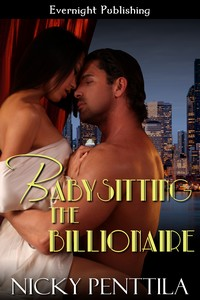 Babysitting the Billionaire, a book by Nicky Penttila