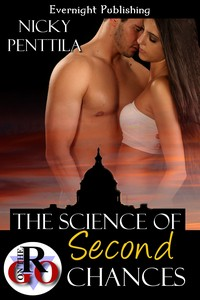 The Science of Second Changes, a novella by Nicky Penttila